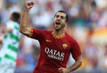 Arsenal dan Roma Ragu Perpanjang Mkhitaryan, Kenapa
