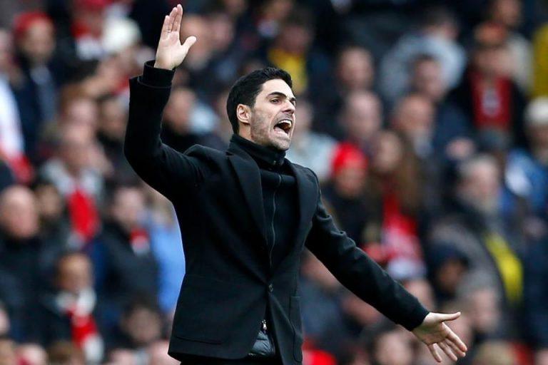 Arteta Bisa Seperti Emery Andai Arsenal Tak Membaik