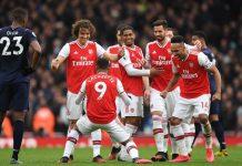 Arteta Butuh Pemain Baru, Apakah Arsenal Punya Uang