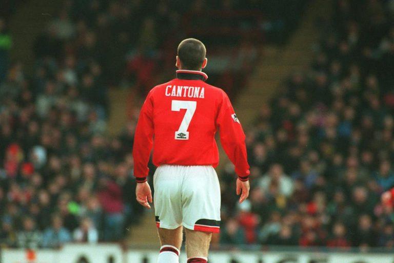 Atletico Madrid Ternyata Nyaris Mendatangkan Eric Cantona