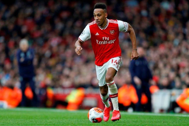 Wonderkid Arsenal Penerus Aubameyang Dipandang Sepele