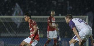 Bali United Bakal Maksimalkan Laga Kontra Barito