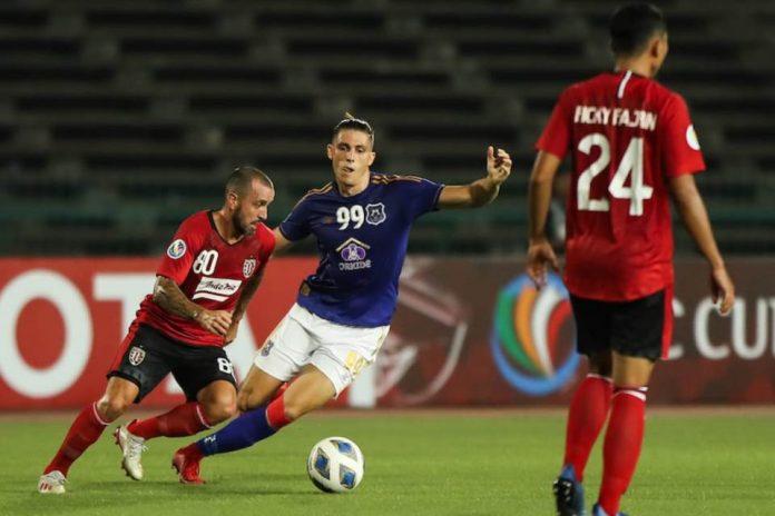 Bali Utd AFC