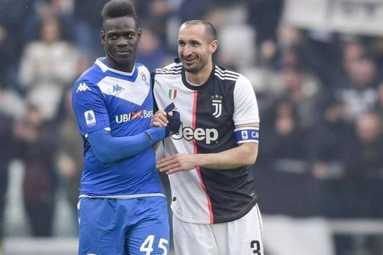 Vitus Corona Bakal Untungkan Juventus, Kok Bisa?