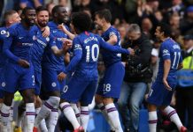 Bantai Everton, Lampard; Ini Permainan Terbaik Chelsea