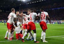 Bantai Tottenham 3-0, RB Leipzig Lolos ke 8 Besar Liga Champions