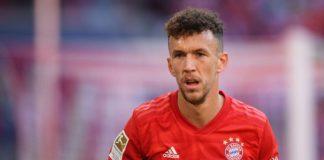 Bayern Berniat Permanenkan Ivan Perisic