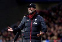 Belum Ada Alasan Bagi Klopp Tinggalkan Liverpool