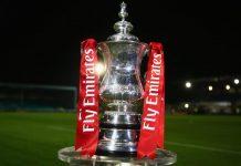 Belum Ada Bentrok Panas di Perempat Final Piala FA