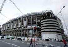 Langkah Mulia Real Madrid dalam Tanggulangi Corona