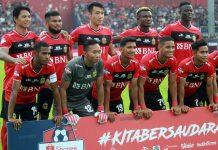 Bertabur Bintang, Bhayangkara FC Masih Belum Menang Di Awal Musim