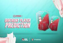Prediksi Pemain yang Bakal Mendapatkan Birthday Card di FIFA 20