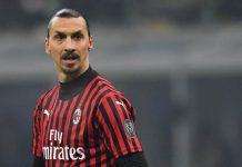 Ibrahimovic Ancam Bakal Tinggalkan Milan, Kenapa?