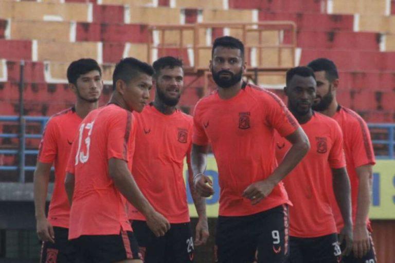 Borneo FC Minta Semua Pihak Sepak Bola Bantu Pemerintah