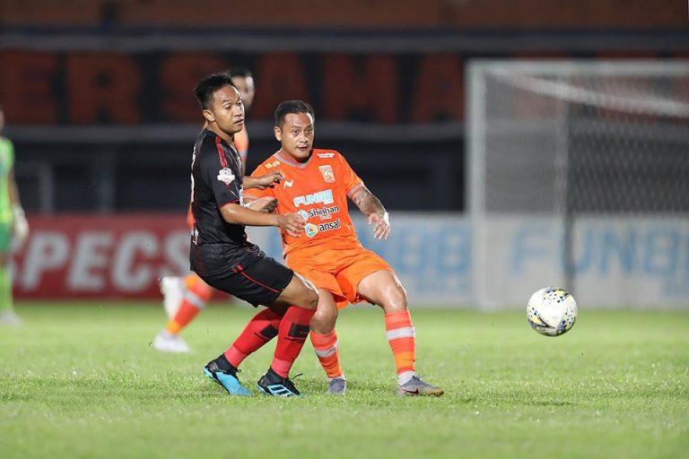 Hal Ini Masih Jadi Masalah Utama Borneo FC