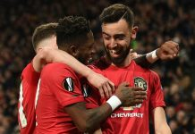 Fernandes Tak Sabar Bisa Mainkan Peran Bersama Pemain Termahal United