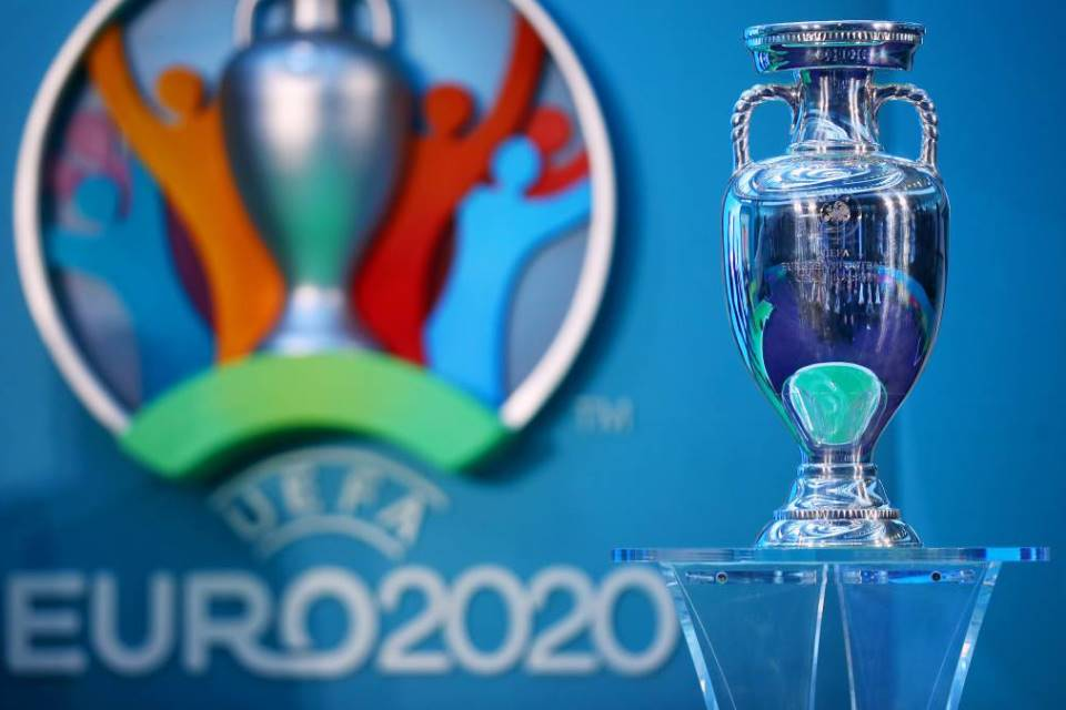 Bukan 2021, Euro 2020 Diundur Hingga Desember Mendatang