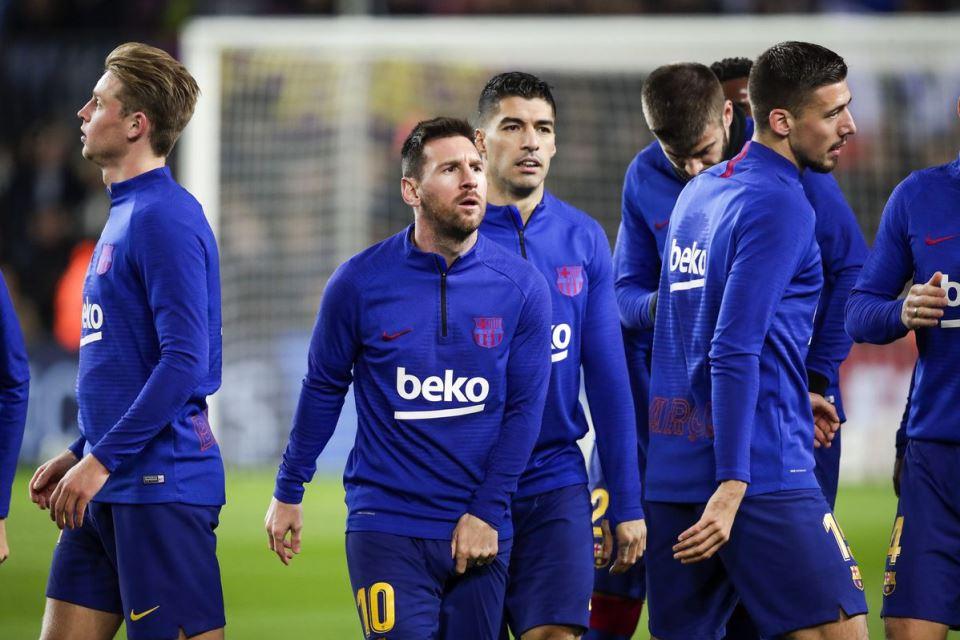 Buruknya Pergerakan Di Bursa Transfer, Masa Depan Barcelona Mengkhawatirkan