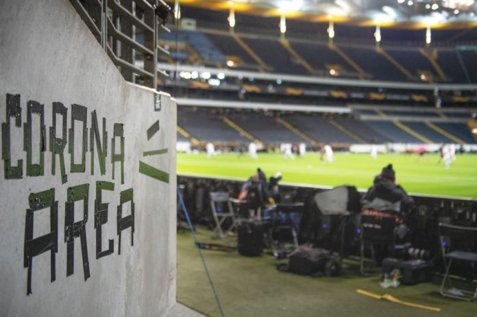 Pakar Virus Beberkan Fakta Mengejutkan Soal Liga-Liga Eropa