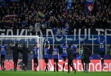 Atalanta Jadi Malapetaka Untuk Italia