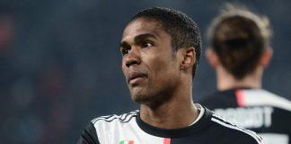 Winger Juventus Kabur dari Karantina COVID-19!
