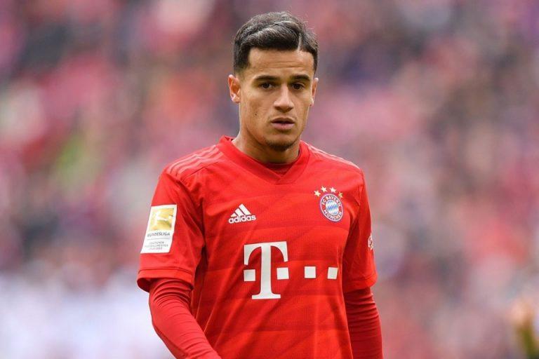 Coutinho Bisa Kembali ke Premier League dengan Dua Opsi, Apakah Itu?