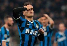 Eks Bintang Inter Beri Wejangan Penting kepada Lautaro, Apa?
