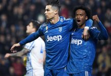 Terkait Corona, Bintang Juventus Titipkan Pesan Khusus!