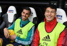 Juventus Berminat Datangkan Anak Hilang Raal Madrid