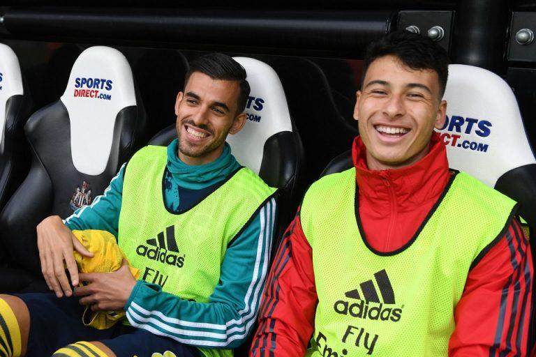 Madrid Ingin Tukar Dani Ceballos Dengan Bintang Arsenal