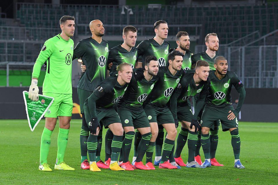 Demi Jaga Kebugaran, Wolfsburg Gelar Latihan Ditengah Pandemi Corona