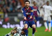 Di Era Quique Setien, Messi Dipaksa Menggendong Tim Sendirian