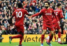 Dibanding Mohamed Salah, Sadio Sane Lebih Pantas Pindah ke Madrid