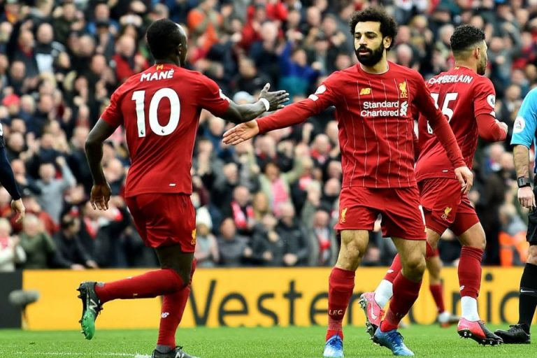 Dibanding Mohamed Salah, Sadio Mane Lebih Pantas Pindah ke Madrid
