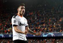 Diminati Arsenal, Valencia Patok Harga Carlos Soler Di Angka Rp 908,1 Miliar