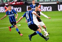 Dipecundangi Juventus 2-0, Conte Kami Memang Beda Level