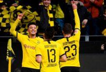 Tur Asia Dortmund Resmi Batal Dihelat, Kenapa?
