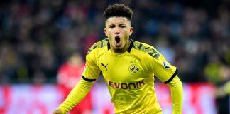 Dortmund Pastikan Harga Jadon Sancho Tak Bisa Goyang