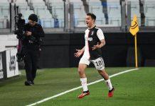 Dybala Jadi Kunci Kemenangan Juventus, Tapi Tak Dimainkan Sejak Awal, Kenapa