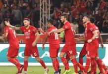 Eks Penyerang Newcastle United Takjub Dengan Totalitas Jakmania Dukung Persija