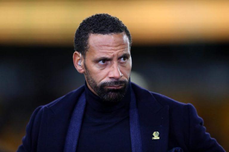 Jika Jadi Pogba, Ferdinand Sudah Tinggalkan Man United