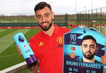 Tampil Impresif, Pemain Baru United Rengkuh Gelar Pemain Terbaik!