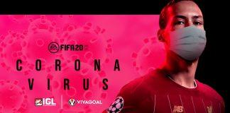 Virus Corona Buat Event-Event Penting FIFA 20 Terpaksa Ditunda dan Dibatalkan!