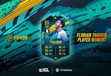 Cara mendapatkan Player Moment Card Bintang Prancis di Game FIFA 20