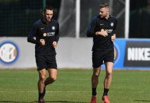 Bintang Tua Inter Masuk Radar Jose Mourinho