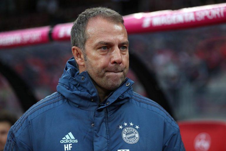 Alasan Hansi Flick Diperpanjang Kontrak oleh Bayern Munchen