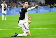 Hanya Ronaldo Mimpi Buruk Atletico Madrid