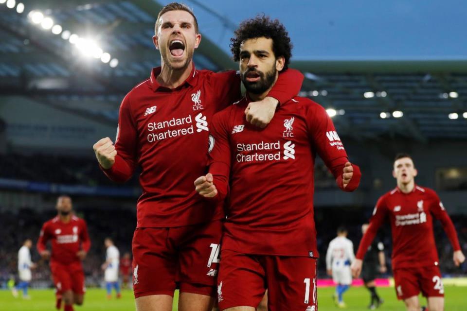 Sosok Ini Buat Liverpool Kalah Tiga Kali Beruntun!