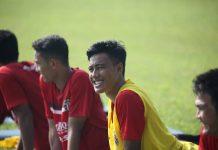 I Made Andhika Wijaya Bali United