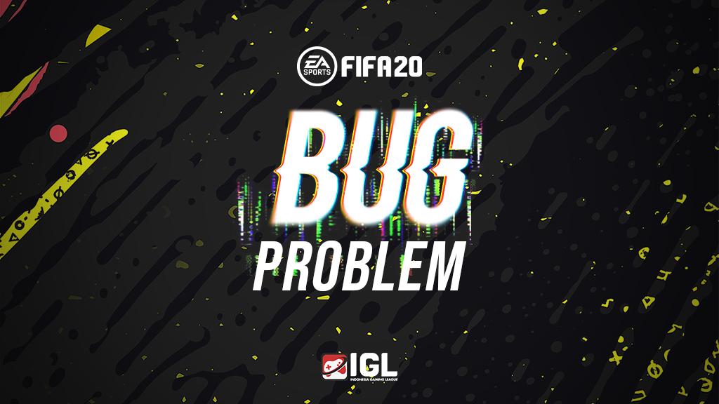 Akibat Bug FIFA 20, Pro Player Harus Menelan Pil Pahit di Kompetisi Resmi!